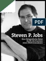 Steve Jobs Biographie