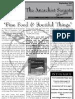 Newsletter Sept Email