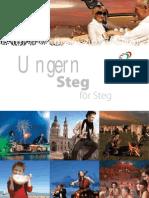 Ungern Steg för Steg