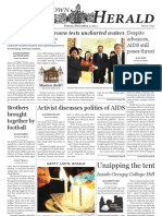 December 2, 2011 issue