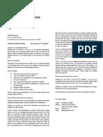 Enfinium Financial Services Guide