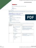 Import CAD Files Into ADAMS