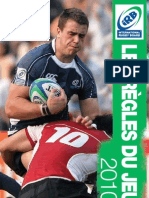 Rugby Règles IRB_law_book_2010_fr