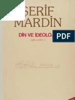 Serif Mardin-Din Ve Ae Deoloji