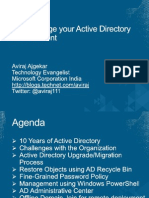 02 IT Camps Active Directory