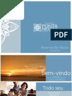 Parque Ponta Negra - Reserva das Águas