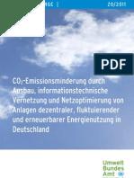 CO2-Emissionsminderung - Umweltbundesamt