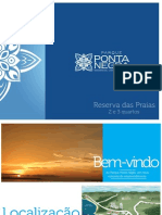 Parque Ponta Negra - Reserva das Praias