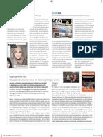 Villa Media Magazine Artikel