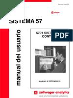 5701 Manual Spanish