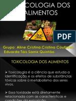 Toxicologia Dos Alimentos 2