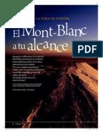 Mont-BlancOxigeno