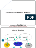 Z-Introduction to Computer Networks