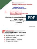 Murali Krishnan Engineering Methodology Emerson