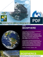 Noosphere Living Systems Laboratory - Itiquira, Brazil