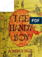 The Handy Boy