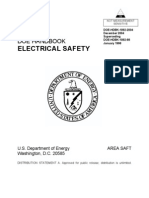 DOE Electrical Safety
