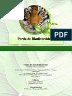 Perda de Biodiversidade _Cartilha_Educação_Ambiental