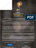 CNMC IPO Prospectus