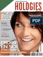 Psychologies Magazine N°288