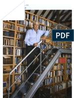 Mario Vargas Llosa Por Roncagliolo