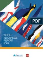 Tl World Insurance Report 2009