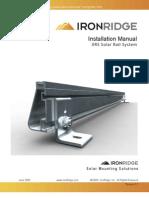 IronridgeXRS Rail System