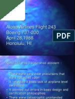 Aloha Airline