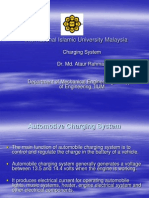Vehicle Charging System