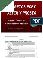 Decretos Ecex Altex Prosec