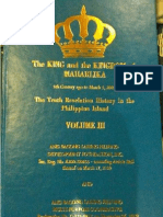 The King and the Kingdom of Maharlika