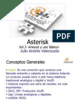 03.Asterisk-Anexos y Uso Básico