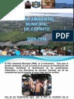Plan Ambiental Municipal 1