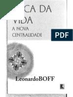 A Etica DaVida-Leonardo Boff