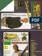 195 Ginga Brasil