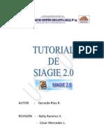 Tutorial de Siagie 2.0 Auto Guard Ado)