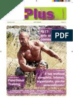 +Plus magazine numero 3