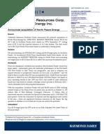 STP - NPE Acquisition - September 28, 2010