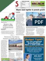 East Allen County Times - December 2011