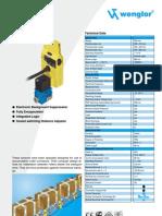 Data Sheet OPT104