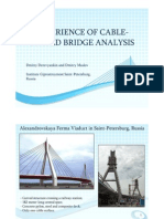 69508891 Cable Stayed Bridges