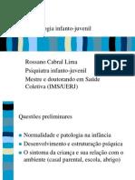 272psicopatologia Da Infancia e Adolescencia