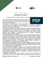 PSSR Def Comunicato