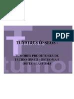 SLIDES TUMORES ÓSSEOS -