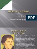 Martin Lutero[1]