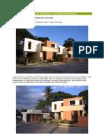 Villas à Arcoiris Sud