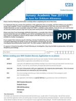 PSM1 (CCA) Chilcare Allowance App Form v2.0