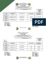 PRC format cases