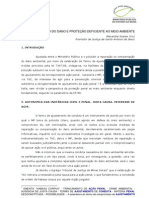 10.2009 Artigo Efeito Penal TAC Alexandre Cruz