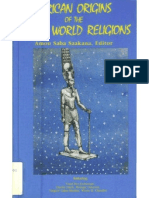 62949757 African Origins of World Religions